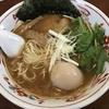 麺喰らう(その 85)味玉醤油ラーメン
