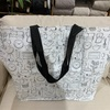 ニトリ アトレ目黒店で見つけたポリプロピレン素材のマイバッグがオシャレ!