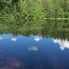 ヌークシオ国立公園で森と湖を堪能_フィンランド・エストニア旅行2017_Day3
