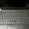 Thinkpad X13 Gen1 (AMD) を買った
