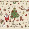 吹奏楽、アンサンブルのクリスマス曲たち