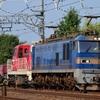 第1342列車 「 北陸巡業のザリガニシャッフルを狙う 」