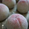 『季節の上生菓子から・・・ 桃』