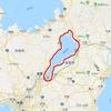 滋賀県って琵琶湖とコンビニ3件で出来てるんでしょ?