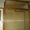 押入改造1(中段の撤去でクローゼット風に簡易改造例)