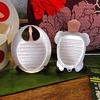 鶴と亀の薬味おろし金~おうちご飯を楽しむ小道具