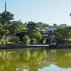 猿沢池(奈良県奈良)