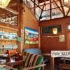 倉橋町「cafe SLOW」でランチ