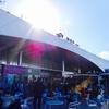 【国内旅行】静岡①海老名パーキングエリアで名物メロンパン??富士山を目印に修善寺を目指す!