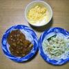 ダイエット4日目 食事