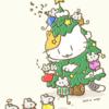 本日のイラスト クリスマス