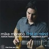 「first in mind」Mike Moreno