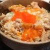 【京都グルメ女子旅2日目】ランチは地鶏を使った親子丼を食べに「とり伊」さんに