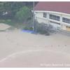 宮城県白石市大鷹沢小学校で藤棚の木製部品が腐食!白石第一小学校と別の小学校で検査