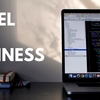 「外資系投資銀行のエクセル仕事術」でExcelを学ぶ