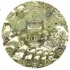 西陣 「おジョーズランド」の盤面画像