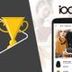 ファッションアプリ 「iQON」、GooglePlayベストアプリを受賞!ファッションアプリとしては世界初の3年連続選出