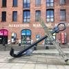 ヨーロッパ編 UK Liverpool(2)Merseyside Maritime Museum 海難事故や奴隷、人種差別に関する展示でした。