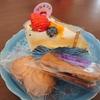 山形市 和洋菓子武田菓子舗 ショートケーキや色々おやつを買って来た話🍰