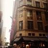 NYC⑧:アスレジャーはニューヨークで流行?最新スポットをチェック