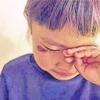 児童虐待は他人事か…⁉︎  虐待通告が 3万人を超える…