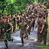 翁長沖縄県知事が米軍基地問題、沖縄独立論について言及