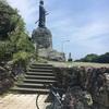 週末サイクリング 室戸岬