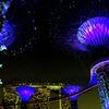 【シンガポール女ひとり旅・2018年8月】その6 ~おひとりさまスペクトラ鑑賞~