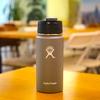 【水漏れしない水筒】ハワイ発のアウトドアボトル「Hydro Flask(ハイドロフラスク)」のタンブラーがおすすめ