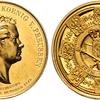 ドイツ プロイセン1840年6ダカット ゴールドメダル