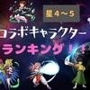 【モンスト】コラボ星4-5キャラの強い性能!~売却禁止キャラ13選!~