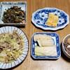 2018/12/30の夕食【山形】