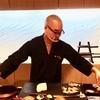 【大門】鮨 浩也: つまみ5種に合わせた圧巻の日本酒ペアリング!ここにしかない肴と握りに酔いしれる!(117軒目)