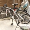 【自転車点検】ASAHIでクロスバイク無料点検してもらってみた!