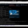 結局Linux環境はGNOMEで妥協した。