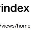 Rails+webpackerでAngularをさわってみる