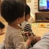 「ゼロ距離」 子供との距離