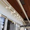インナーバルコニーのデメリットを考えて室内物干しスペースを採用