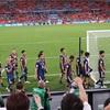 原のロシアW杯の歩き方②~日本vsセネガル~