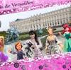 ヴェルサイユ宮殿!広ーい庭園その3 ハネムーン旅行記2014 フランス&イタリア♪