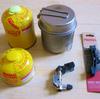 シングルガスバーナーおすすめと比較メンテナンス!分解整備のやり方!
