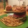 Steven Spiel Burger (スティーブンスピルバーガー)