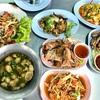 ナラティワート通りにある有名イサーン料理店にイサーン出身者と行ってきました