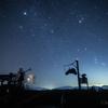 【天体撮影記 第74夜】 群馬県 愛妻の丘 星空の下で愛を叫ぶ!
