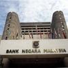 mfaceマレーシア中央銀行非合法リスト