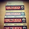 """ワンオク【大阪城ホール】アリーナスタンディングの座席予想をしてみた。ONE OK ROCK 2015 """"35xxxv"""" JAPAN TOUR"""
