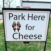 ヒューストン♡とても素敵なチーズ専門店