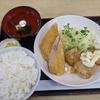 広島 福山の定食屋(竹野食堂)
