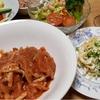 煮込みハンバーグto淡路島タマネギスープ