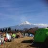 富士山が見える!静岡県富士宮市のキャンプ「田貫湖キャンプ場」が最高におすすめ!